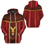 Gearhumans 3D D&D Dungeon Master Custom Tshirt Hoodie Apparel