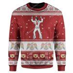 Gearhumans ELV PRL JKE Custom Sweater Apparel