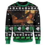 Gearhumans Ugly Tallahassee Custom T-shirt - Hoodies Apparel
