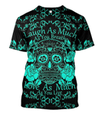 Gearhumans Skull Hoodies - T-Shirt Apparel