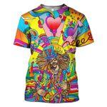 Gearhumans Musician Hoodies - T-Shirts Apparel