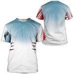 Gearhumans SHARK T-Shirts Hoodies Apparel