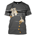 Gearhumans Dog Hoodies - T-Shirts Apparel