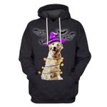 Gearhumans Labrador retriever Hoodies - T-Shirts Apparel