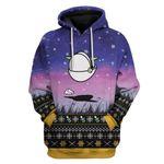 Gearhumans Ugly Star Wars Custom T-shirt - Hoodies Apparel