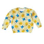 Gearhumans Adventure Time Finn And Jake Custom Hoodies T-shirt Apparel