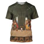Gearhumans Woman Yelling At A Cat Custom T-shirt - Hoodies Apparel