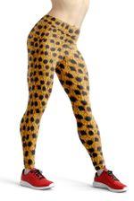 Gearhumans 3D WW84 Cheetah Cosplay Custom Legging