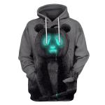 Gearhumans 3d PET pumpkin Hoodies - T-Shirt Apparel