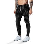 Gearhumans 3D Jack Halloween Cosplay Custom Sweatpants Apparel