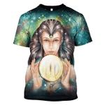 Gearhumans Zodiac Virgo Hoodies - T-Shirts Apparel