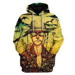 Gearhumans Fear And Loathing In Las Vegas Custom T-shirt - Hoodies Apparel