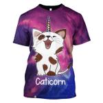 Gearhumans Cat Hoodies - T-Shirts Apparel