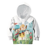 Gearhumans Naughty Boys Riding Horse Custom Hoodies T-shirt Apparel