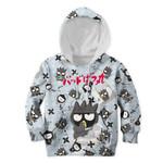 Gearhumans Cherub Owl Custom Hoodies T-shirt Apparel