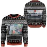 Gearhumans Ugly Cybertruck Custom T-Shirts Hoodies Apparel