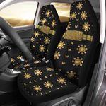 Gearhumans 3D ELV PRL Custom Car Seat Covers