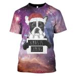 Gearhumans Christmas Dog Hoodies - T-Shirt Apparel