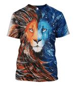 Gearhumans Tiger Hoodies - T-Shirt Apparel