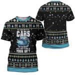 Gearhumans Ugly Mechanic I Know To Fix Cars Custom T-Shirts Hoodies Apparel