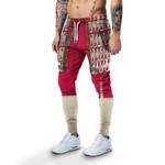Gearhumans 3D Liu Yifei Costume Custom Sweatpants Apparel