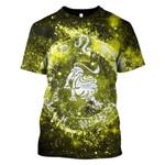Gearhumans Zodiac Leo Hoodies - T-Shirts Apparel
