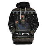 Gearhumans Ugly Counter Strike Custom T-shirt - Hoodies Apparel