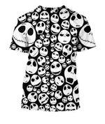 Gearhumans 3d Nightmare Hoodies T-Shirt NM060197 Apparel