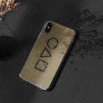 Gearhumans 3D Squid Game Business Card Custom Phone Case