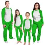 Gearhumans 3D Yoshi Custom Family Pajama