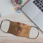 Gearhumans 3D Hannibal Lecter Custom Face Mask