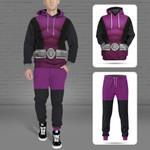 Gearhumans 3D TEEN TITAN BEAST BOY Custom Sweatpants