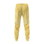Gearhumans 3D Bella Princess Custom Sweatpants