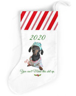 2020 You Cant Make This Up Christmas Stocking