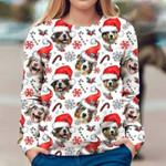 Australian Shepherd - Xmas Decor - Premium Sweatshirt