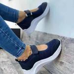 Women'S Super Soft Walking Shoes - Arch Support Design