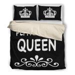 Pepparkakor Queen Bedding Set YIHH