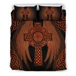 The Celtic Cross Bedding Set YIQX