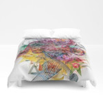 Colors Of The Wind By Nico Bielow VCF Bedding SetSI