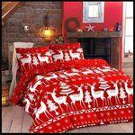 Christmas Bedding Set NOFBGSSRP