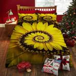 Sunflower CT Bedding Set BEVRAT