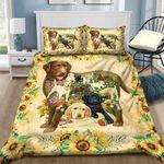 Labrador Bedding Set QAQQ