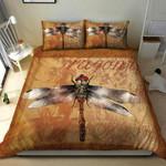 Dragonfly Bedding Set QAGO