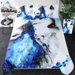 Wolf CD Bedding Set INKPFG