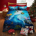 Dolphin CT Bedding Set BEVRRY 01