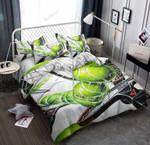 Tennis Printed Bedding Set Bedroom Decor For Sport Lover