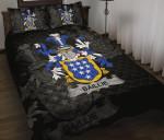 Baillie Ireland VVB Bedding Set INKPYX