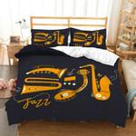 Music Bedding Set RRSP