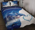 Dolphin FP Bedding Set BEVRYC