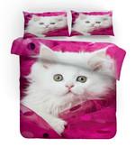 Cat Lovely HHCTH Bedding Set BEVRGD